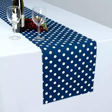blue and white table runner navy table runners c850d4fb56a8fbcce8bcb435203011ec blue wedding