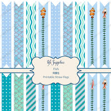 hazel fisher creations a fishy party