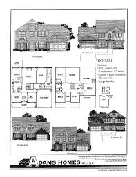 adams homes walnut ridge 2508 1114552 simpsonville sc new
