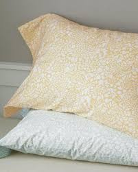 Garnet Hill Duvet Cover Hemstitched Supima Percale Bedding I Garnet Hill