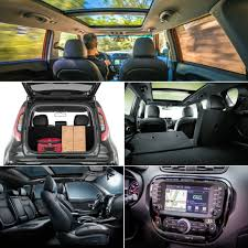 2018 kia soul interior photo gallery