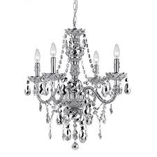 Moroccan Crystal Chandelier Cool Silver Chandelier About Design Home Interior Ideas With And