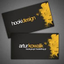 New Business Cards Designs 8 Best Business Card Designs Images On Pinterest Card Designs