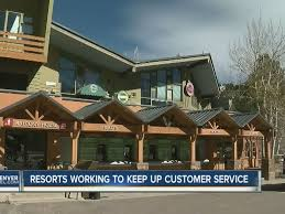 spirit halloween hourly pay ski resorts get creative in search for thousands of seasonal staffers