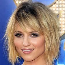 coupe de cheveux moderne ides de coupes simples pour cet hiver infos coiffure coupe carré
