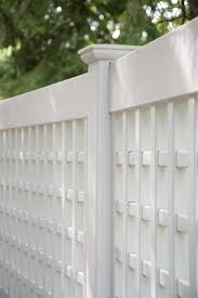 25 best vinyl fence enclosures images on pinterest illusions