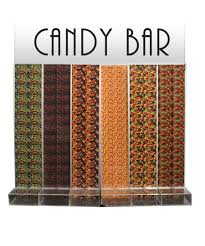 candy wall los angeles partyworks inc equipment rental