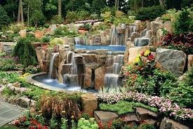 Garden Ideas With Rocks Garden Ideas Rock Garden Decor 6 River Garden