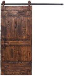 Interior Door Stain Interior Sliding Barn Doors Glass Wood U0026 More Rustica Hardware
