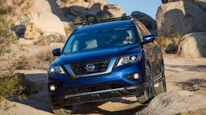 nissan pathfinder platinum midnight edition 2018 nissan pathfinder platinum price and release date