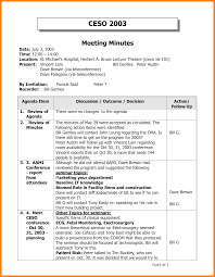 meeting minutes templates how to write meeting minutes template