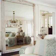 Decorative Mirrors For Living Room by How To Make A Small Room Look Bigger With Mirrors Popsugar Home