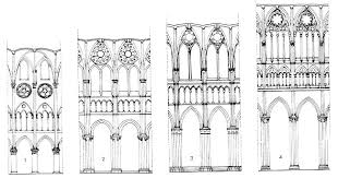 reims cathedral floor plan untitled document