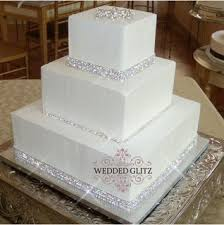 best 25 bling wedding cakes ideas on pinterest ivory diamond