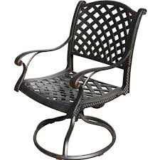 Patio High Chairs Adorable Patio Swivel Chairs High Chair Swivel Rocker Outdoor