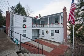 john brett richeson house wikipedia