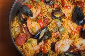 spanische k che spanische küche