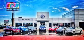 Car Dealer Bill Of Sale by Bill White Volkswagen Serving Rogers In Fort Smith Little Rock