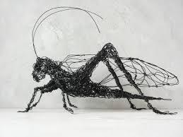 saatchi art metal sculpture wire sculpture wire art home decor