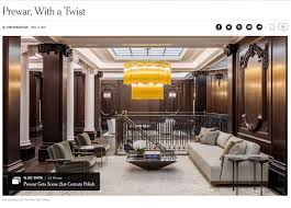 new york times home design show news
