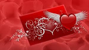 free valentines wallpaper and screensavers wallpapersafari