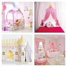 deco chambre princesse idées déco chambre fille pour les petites princesses