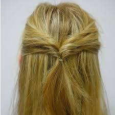 Einfache Frisuren by Einfache Frisuren Zum Nachstylen Ernsting S Family