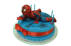 spiderman cake pop stand