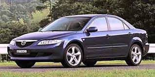 mazda car ratings 2003 mazda mazda6 sedan 4d s expert reviews pricing specific 2003