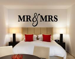 mr u0026 mrs wall sign for bedroom decor mr and mrs sign for