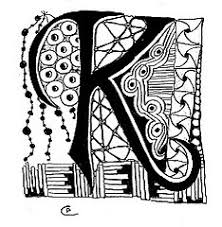 doodle name kate 21 best my zentangle images on challenges candles and