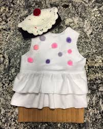 Cupcake Halloween Costume Baby 25 Lady Halloween Costume Ideas