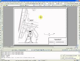 get layout from view autocad scale in layout youtube