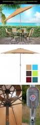 oversized patio umbrella the 25 best outdoor patio umbrellas ideas on pinterest patio