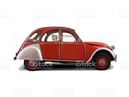 citroen 2cv red citroën 2cv convertible stock photo 157692881 istock