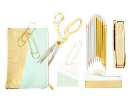 get organized with nate berkus u0027 stylish new line of stationery and