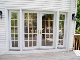Blinds For Sidelights French Doors With Sidelights And Blinds Between Glasses Latest