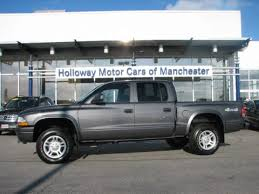 dodge dakota crew cab 4x4 for sale used 2004 dodge dakota slt cab 4x4 for sale stock 12076b