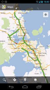 San Jose Google Maps google maps now provide instant traffic information