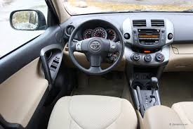 gas mileage on toyota rav4 2006 2012 toyota rav4 expert review