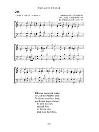 we give immortal praise hymnary org