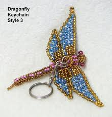 84 best keychains images on pinterest beads beaded animals and