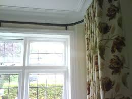 Curtain Pole For Bay Window Uk Alize Blinds U0026 Curtains Brackla 27 Badgersmead