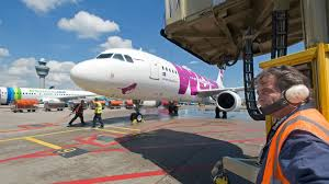 California travel flights images Budget airline wow air will offer 99 flights from california to jpg