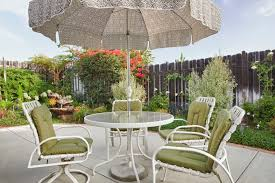 Restaurant Patio Planters by 50 Outdoor Patio Ideas That Will Excite Inspire Amaze