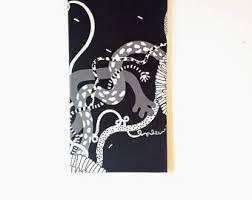 eclectic svan ring holder images Framed fabric art etsy jpg