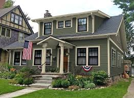 exterior house color photos ext colonial colors best picture green