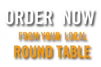 round table pizza beaverton pizza delivery pickup online ordering round table pizza