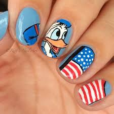 31 patriotic nail ideas for the 4th of july disney nail designs