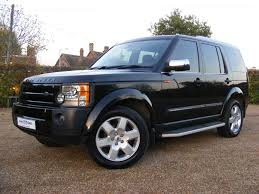 land rover 2007 used 2007 land rover discovery 3 tdv6 hse 1 owner for sale in